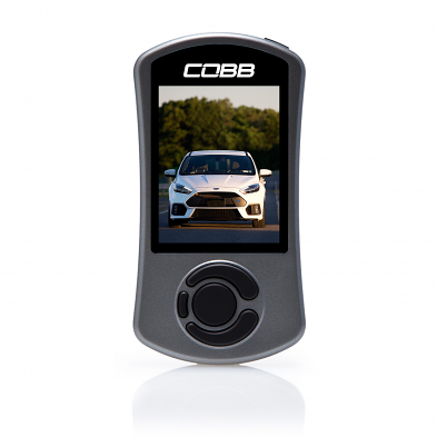 Cobb AccessPORT V3 Tune For Ford Focus RS (2016-2018)