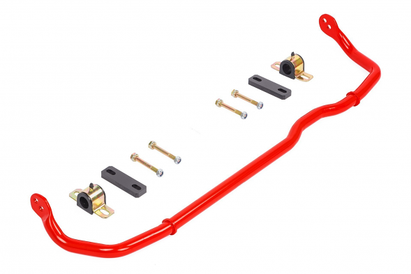 APR Anti-Sway Stabilizer Bar For MK7 GTI/Clubsport/A3 FWD (Front)