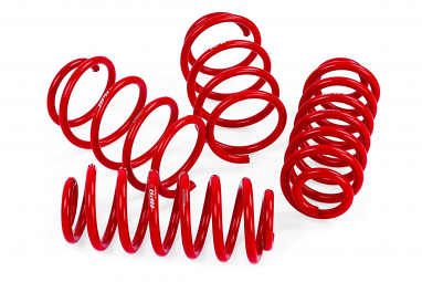 APR Roll-Control Lowering Springs For MK7 Golf R