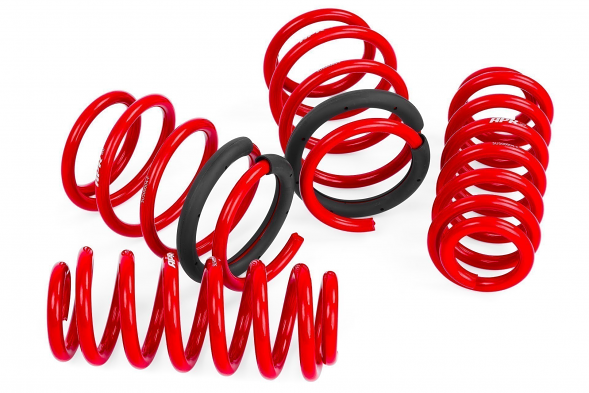 APR Roll-Control Lowering Springs for (8V) Audi S3
