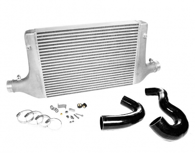 IE Intercooler For Audi B8 A4 FDS