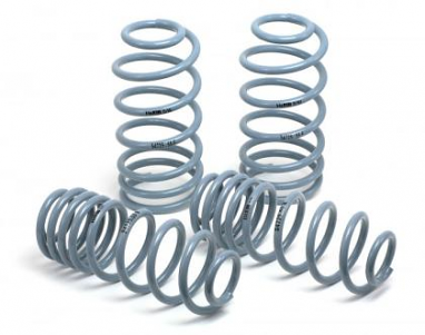H&R Audi 2008-17 A5/S5 FWD/AWD Typ B8 OE Springs