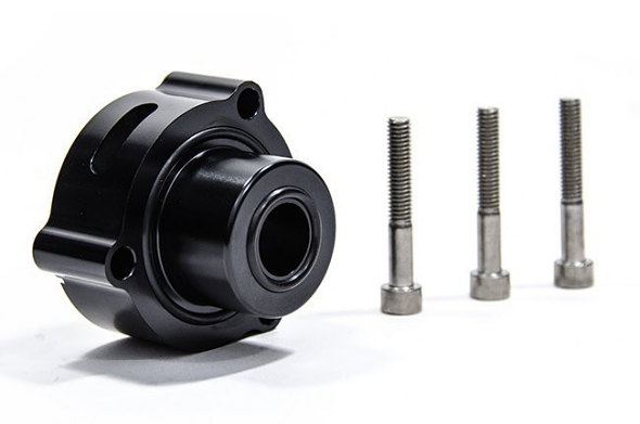 Torque Solution Blow Off Valve Adapter For 2.0T