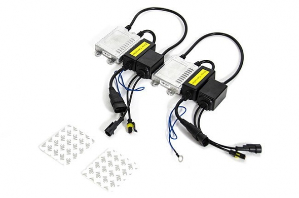 RFB Can-Bus HID Ballast Pair