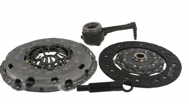 Clutch Kit-Transmission For 6speed 02Q