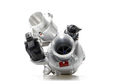 TTE610R Upgrade Performance Turbocharger For Gen 3 - MK7/8V