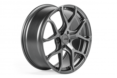 APR Flow Formed Performance Wheel - ET45, 19X8.5 Gunmetal