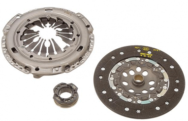 LuK OEM Clutch Kit For 1.8T 5speed (02J)