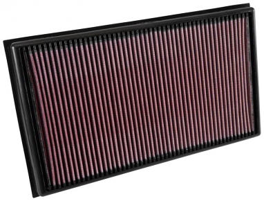 K&N Performance Drop In Air Filter (8V RS3/TTRS)