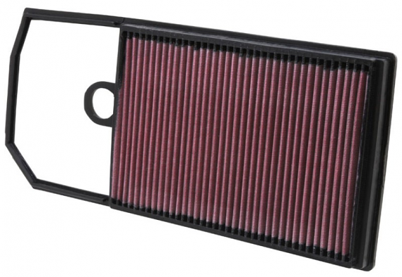 K&N Replacement Panel Air Filter For 96-10 VW