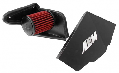 AEM Cold Air Intake For 13-15 Audi A4/14-15 A5