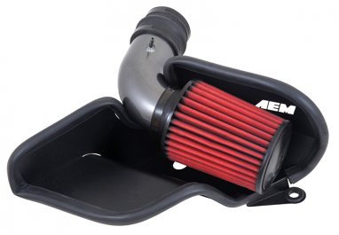 AEM Gunmetal Gray Cold Air Intake For 11-14 VW Jetta