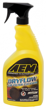 AEM Air FIlter Cleaner 32oz