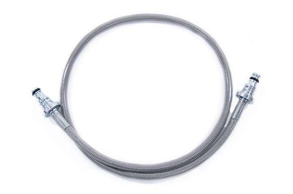 USP Stainless Steel Clutch Line For Audi A4/S4 & A5/S5