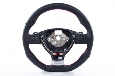 Edition 30 GTI Steering Wheel (Red Stitching)