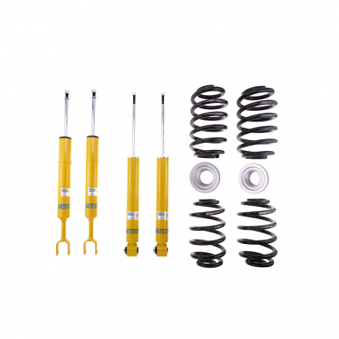 Bilstein B12 (Pro-Kit) - Suspension Kit