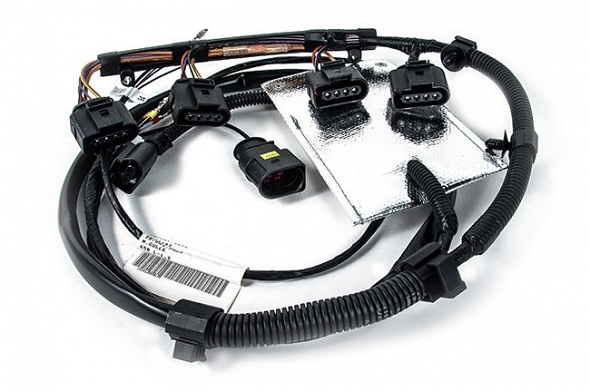 Coil Pack Wiring Harness Replacement For 1.8T