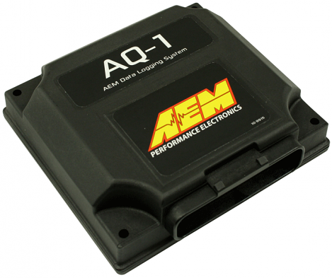 Data Logger For AQ-1