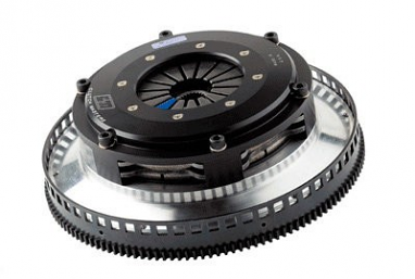 Clutch Masters Twin Disc 725 Series For MKIV R32