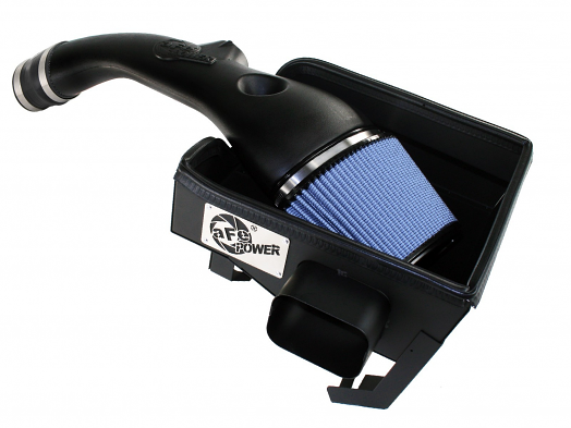 aFe POWER Magnum FORCE Stage-2 Pro 5R Cold Air Intake System
