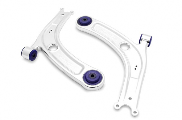SuperPro DuroBall MQB Front Lower Control Arm