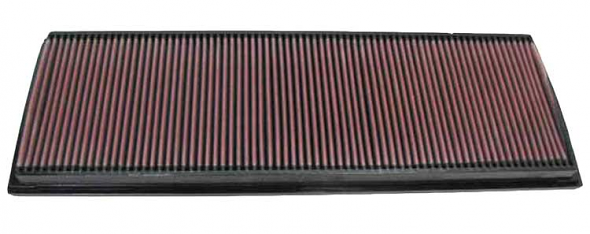 K&N Replacement Air Filter Turbo For Porsche 996