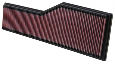 K&N Replacement Air Filter - Porsche