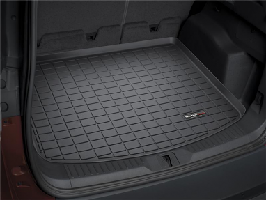 WeatherTech Cargo Liner (Black) For 1996-1999 Audi A4 Sedan 1.8t