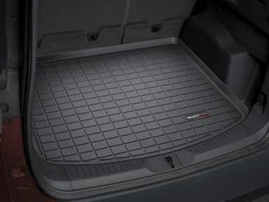 WeatherTech Cargo Liner (Black) For 2005-2011 Audi A6 Sedan
