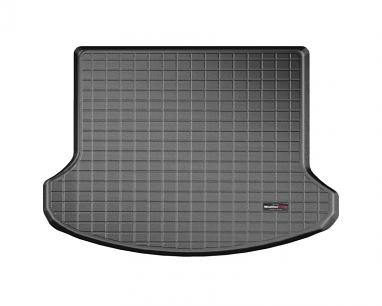 WeatherTech Cargo Liner (Black) For 2011-2015 Porsche Cayenne