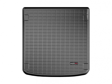 WeatherTech Cargo Liner (Black) For Audi A4 Avant (Wagon)
