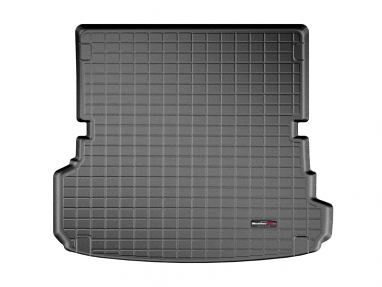 WeatherTech Cargo Liner (Black) For 2017+ Audi Q7