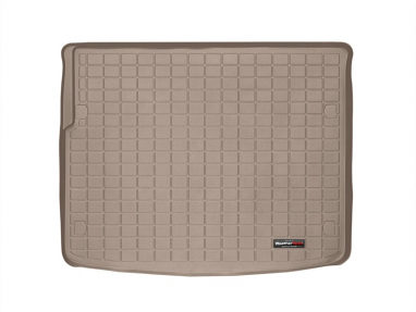 WeatherTech Cargo Liner (Tan) For Porsche Cayenne