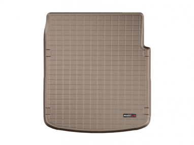 WeatherTech Cargo Liner (Tan) For Audi A7