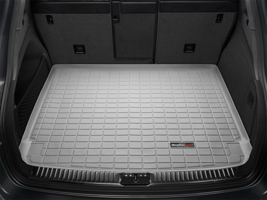 WeatherTech Cargo Liner (Gray) For Audi A4 Avant