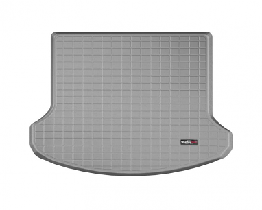 WeatherTech Cargo Liner (Gray) For Audi Q5