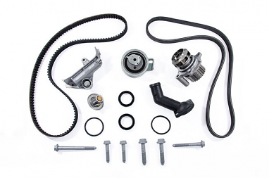 Timing Belt Kit (Super) For 1.8T