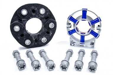 Drive shaft center support Kit