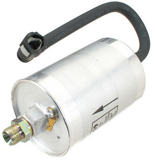 Mahle Fuel Filter - Porsche