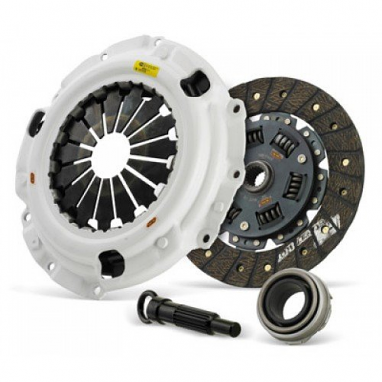 Clutchmasters clutch kit for 2.7T