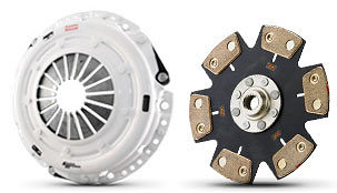 Clutch Masters FX500 (stage V) - TSI 6 Speed