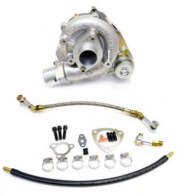 Eliminator Hardware Kit For B5 1.8T GT2871R