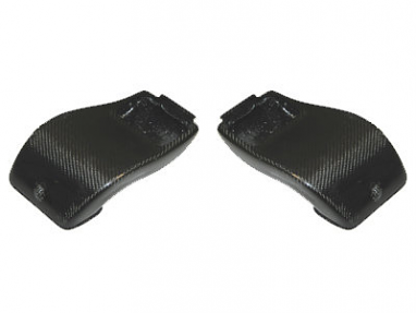 Carbon Fiber Intake Ducts For 997TT