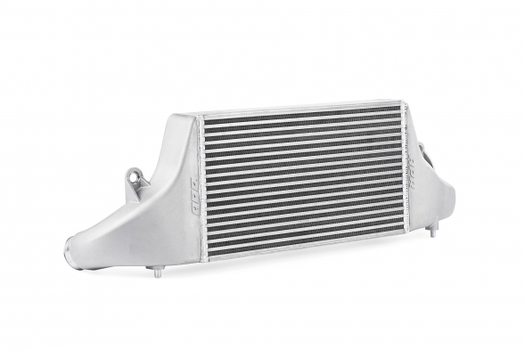 APR Front Mount Intercooler System (FMIC) for Audi RS3