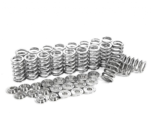 Supertech Valve Spring & Retainer Set For 2.5L