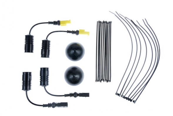KW Electronic Damping Cancellation KIT For Audi RS3 (8V)