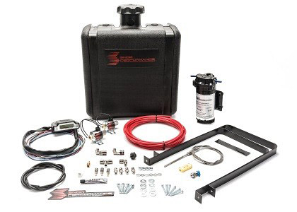 Snow Performance Stg 3 Boost Cooler Water Injection Kit TD