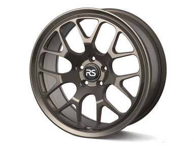 Neuspeed RSe142 Light Weight Wheel - Gloss Bronze - 19X9 - 40mm Offset