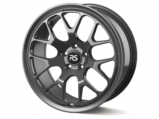 Neuspeed RSe142 Light Weight Wheel - Gun Metallic - 19X9.5