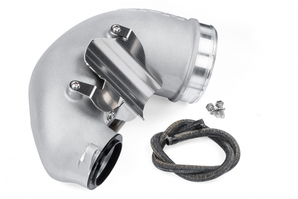 APR Turbocharger Inlet System - Cast Inlet Kit Only